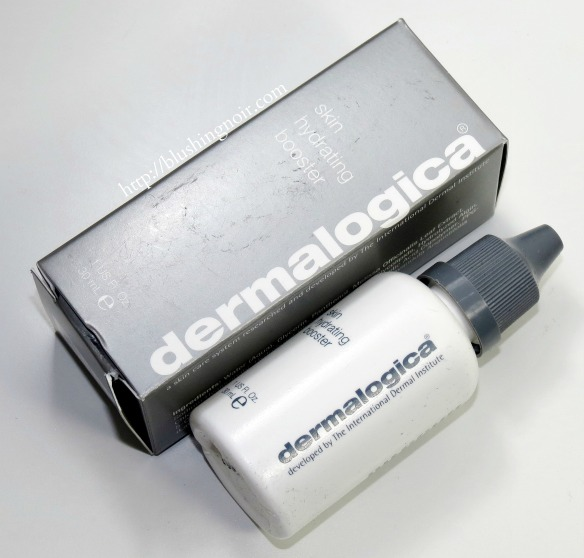 Dermalogica Skin Hydrating Booster Photos Review
