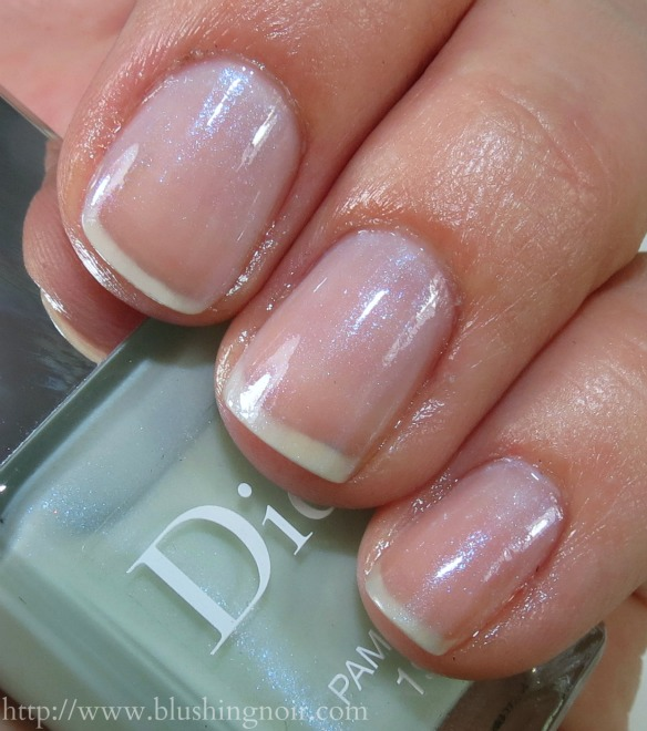 Dior Pampille Le Vernis Nail Polish Swatches