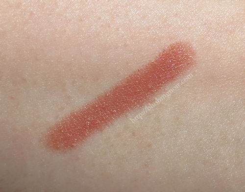 Hourglass No 6 Femme Nude Lip Stylo swatches