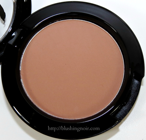 MAC SCULPT Sculpting Powder Maleficent Swatches Review