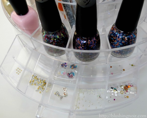 The Polish parlor Nail Art