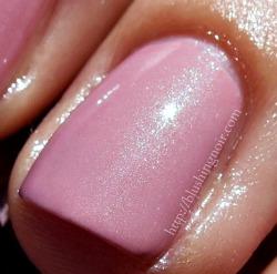 Cult Nails Alluring Nail Polish Swatches macro