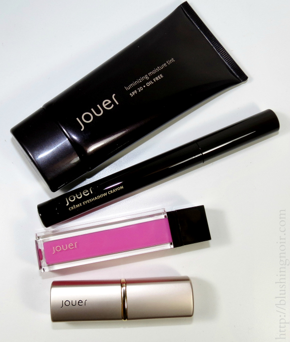Jouer Swatches Review