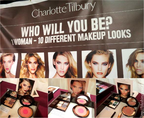 TMS Charlotte Tilbury