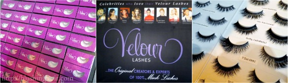 TMS Velour Lashes