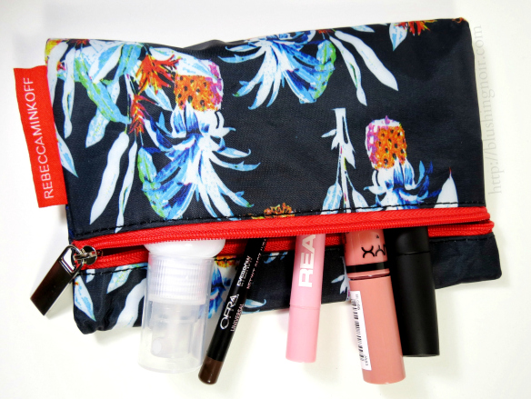 ipsy June 2014 glam bag review