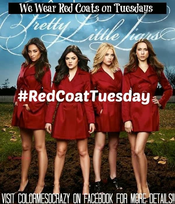 redcoattuesday