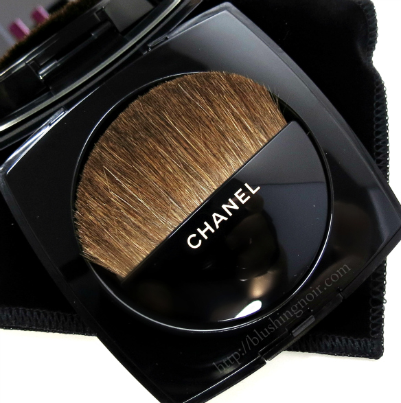 Chanel Les Beiges Healthy Glow Brush