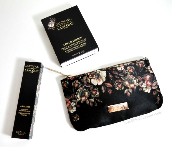 Jason Wu for Lancome Review