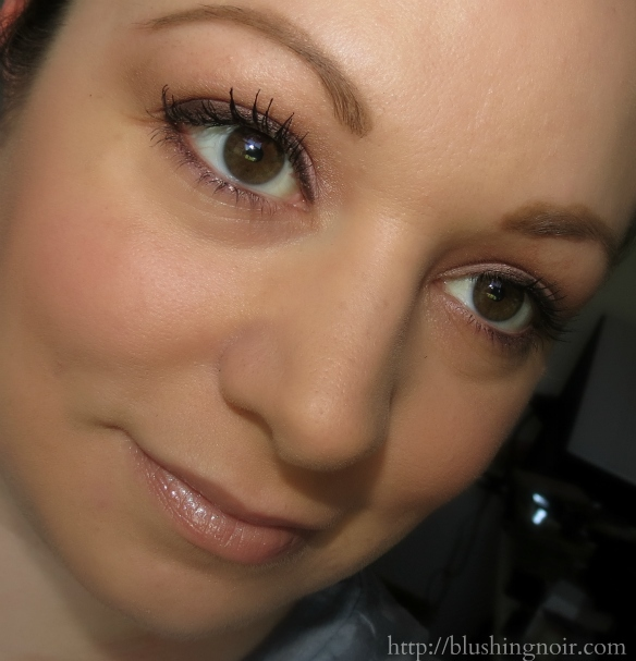 MAC Pedro Lourenco Collection FOTD