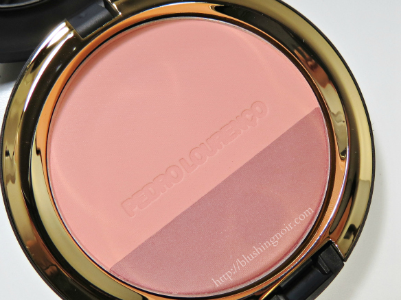 MAC Pedro Lourenco Corol Powder Blush Review