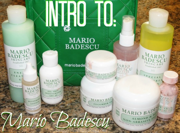 9 Skin Savers with Mario Badescu – Makeup Wars
