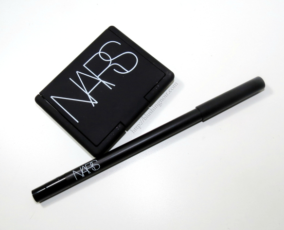 NARS Night Caller Fall 2014 Color Collection Review