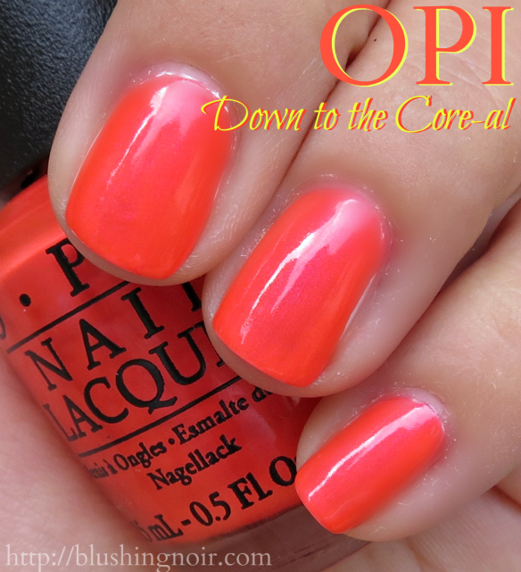 Watch The Nail Polish That Gave Me the Best At-Home Mani of MyLife video