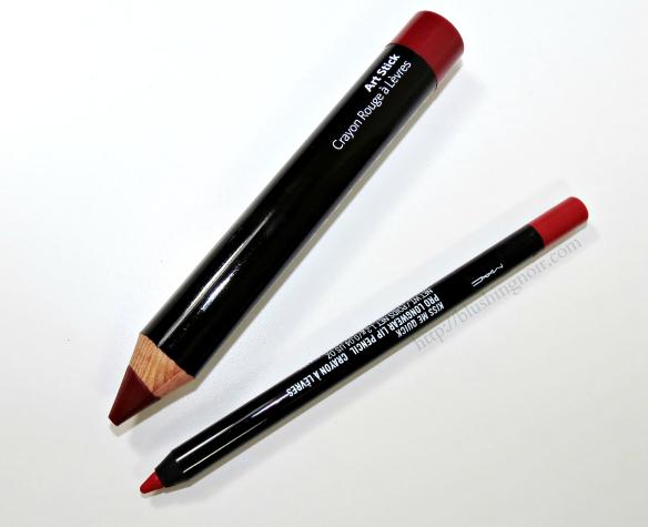 Bobbi Brown Art Stick Comparison