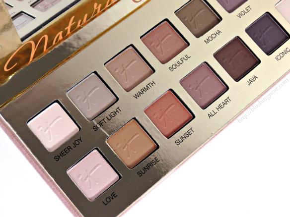 IT Cosmetics Naturally Pretty Vol 1 Matte Review