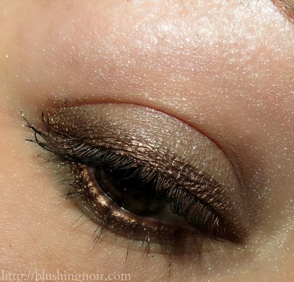 Makeup Wars eye look
