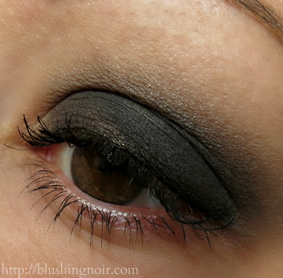 NARS NARSissist Smokey Eye Kit EOTD