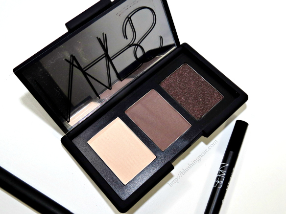 NARSissist Smokey Eye Kit Palette Review