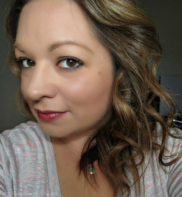 NuMe Titan 3 Curling Iron Photos Review