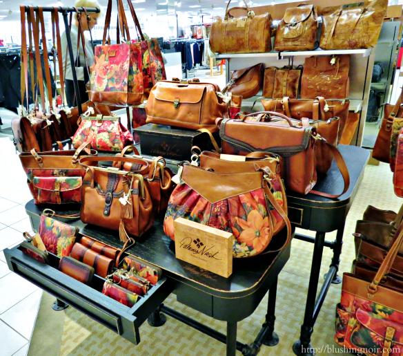 Patricia Nash Handbags 2