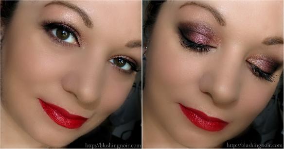 Art On It Makeup Looks FOTD
