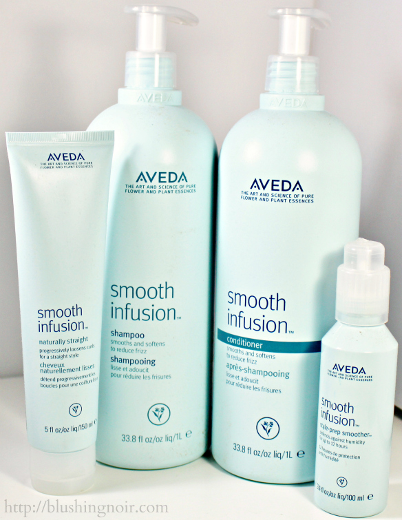 Aveda Smooth Infusion Review