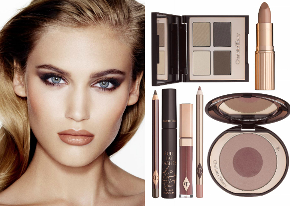 Charlotte Tilbury Get the Look THE Sophisticate