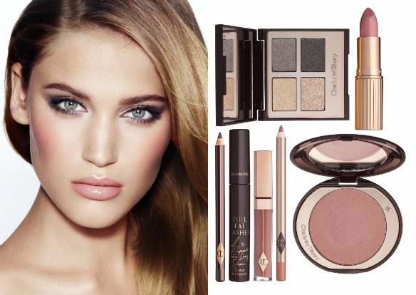 Charlotte Tilbury Get the Look THE Uptown Girl