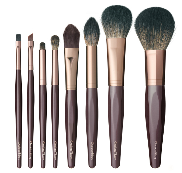 Charlotte Tilbury Makeup Brushes