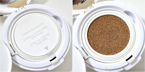 IT Cosmetics CC+ Veil Beauty Fluid Foundation in Light