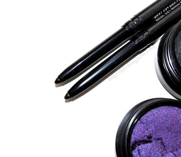 MAC Fluidline Eye Pencil Review