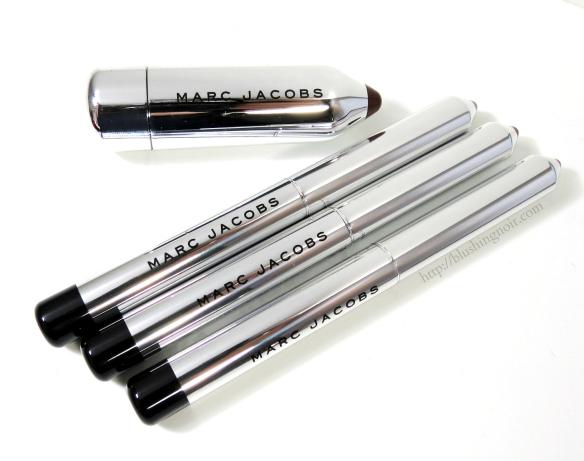 Marc Jacobs Beauty Fall 2014