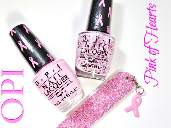 Opi Nail Polish Pink Of Hearts 68