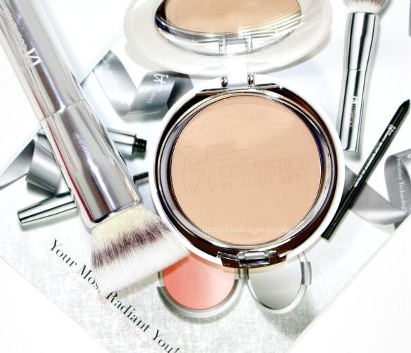 IT Cosmetics Celebration Foundation Illumination Foundation Swatches