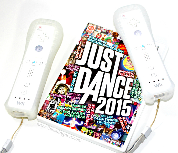 Just Dance 2015 Wii Review