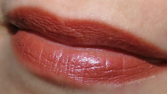 NARS Femme Fleur Hardwired Lipstick Swatches