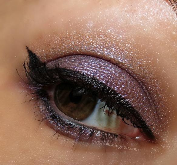 NARS Holiday 2014 Eye Look