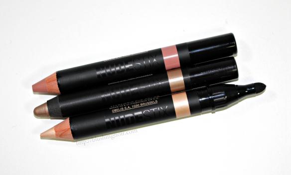 NUDESTIX Makeup Crayon Review