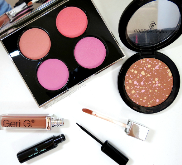 Wantable Review Swatches