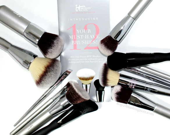 12 must have makeup brushes from it cosmetics