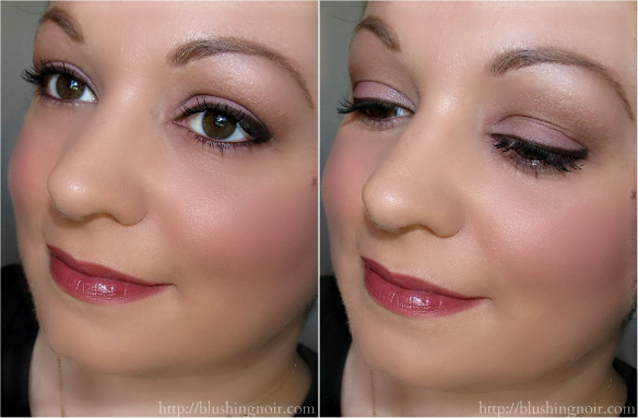 Mary Kay Holiday Romance Look #mklove