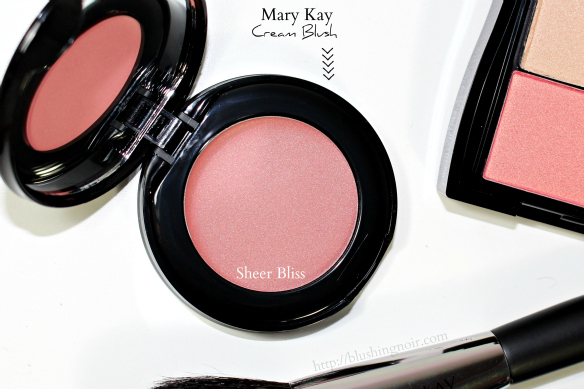 Mary Kay Sheer Bliss Cream Blush