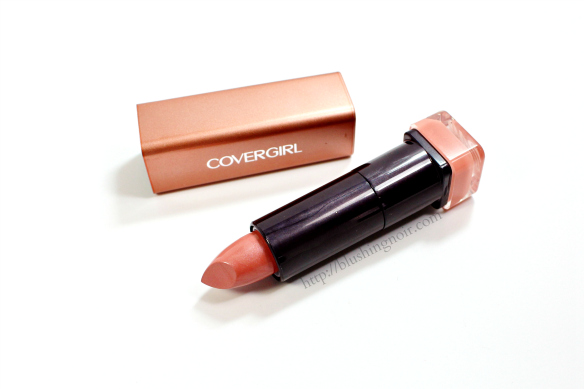 WIN a $50 Rent the Runway Gift Card + COVERGIRL Colorlicious Lipstick #KissedbyCOVERGIRL