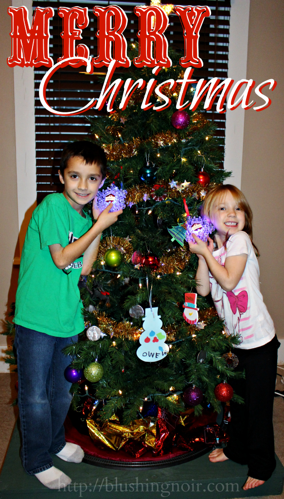 Merry Christmas #NorthpoleFun #CollectiveBias Hallmark