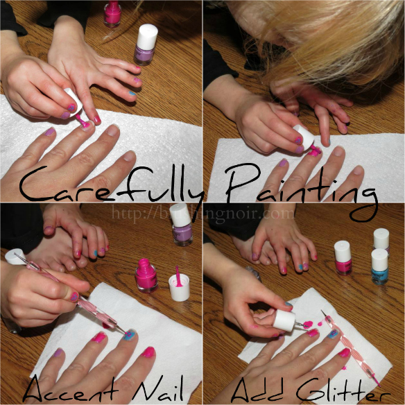 Nail Polish Piggy Paint Nail Polish Brooke #PamperedPiggies #CollectiveBias