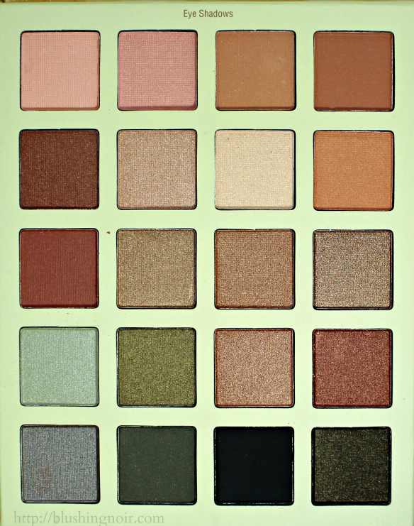 PIXI Ultimate Beauty Kit 2nd Edition Right Side 2