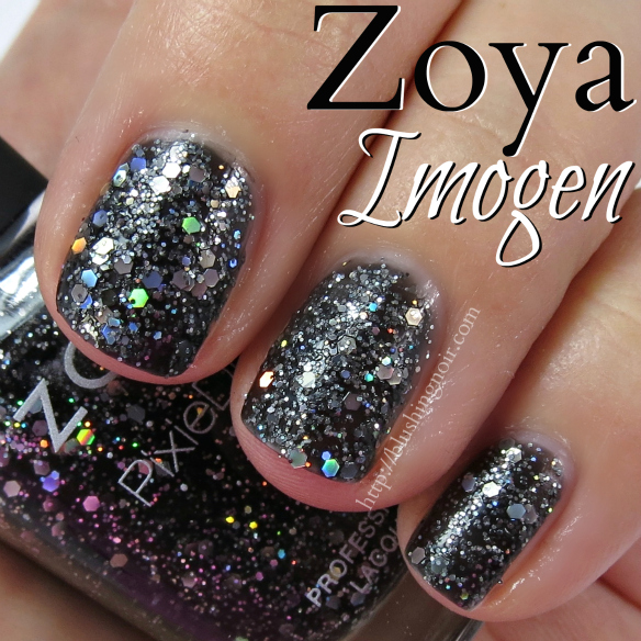 Zoya Imogen Nail Polish Swatches