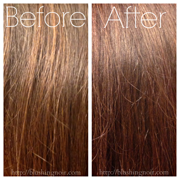 eSalon Before After