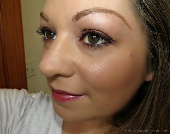 IT Cosmetics Hello Lashes Extensions Mascara demo